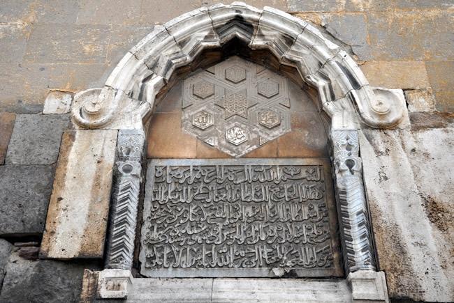 Alaaddin Camisi'nin Restorasyonuna Başlanıyor 6