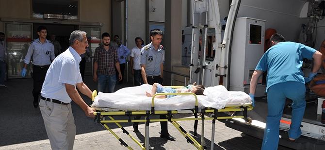 Adıyaman'da Trafik Kazası: 2 Ölü, 4 Yaralı 4