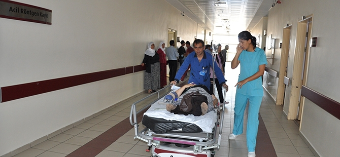 Adıyaman'da Trafik Kazası: 2 Ölü, 4 Yaralı 6