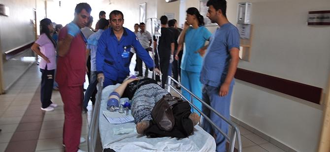 Adıyaman'da Trafik Kazası: 2 Ölü, 4 Yaralı 7