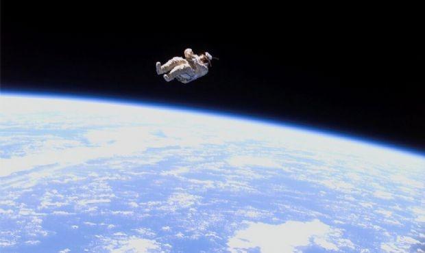 Uzayda Bir İlk Yaşandı 11