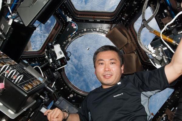 Uzayda Bir İlk Yaşandı 15