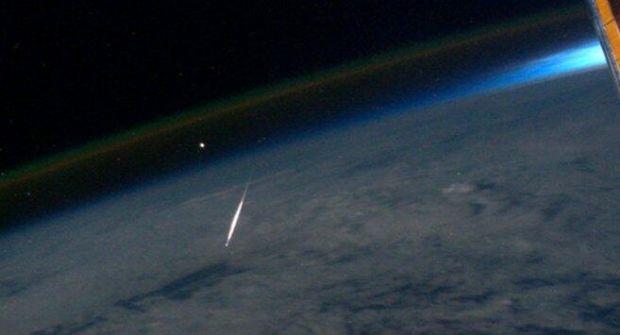 Uzayda Bir İlk Yaşandı 18
