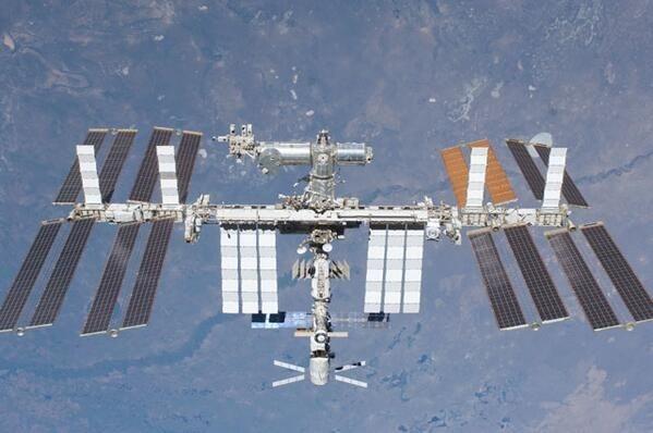 Uzayda Bir İlk Yaşandı 2