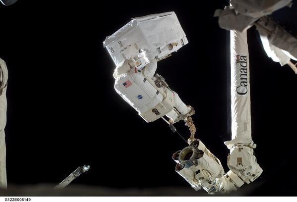 Uzayda Bir İlk Yaşandı 3