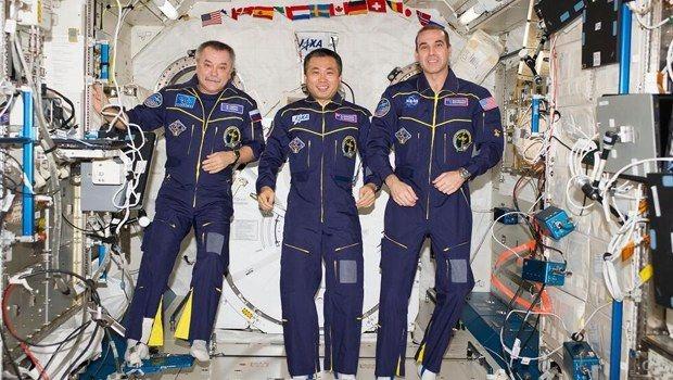 Uzayda Bir İlk Yaşandı 5