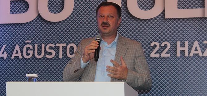 VEFA GECESİNDEN RENKLİ KARELER 93