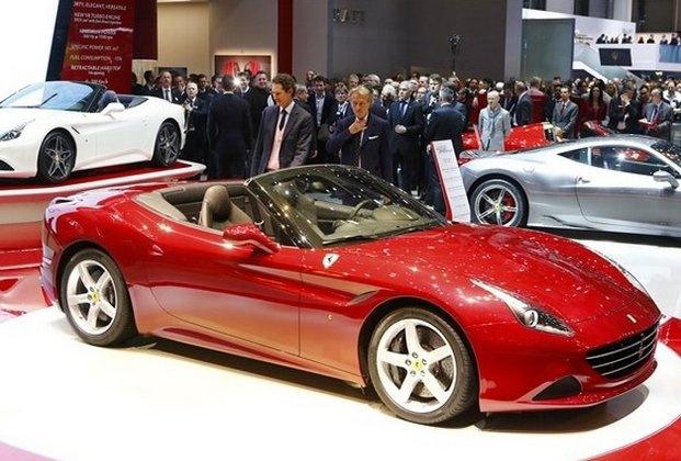 En Değerli 50 Otomobil Markası 5