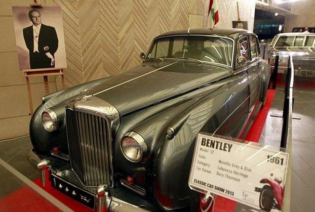 En Değerli 50 Otomobil Markası 7