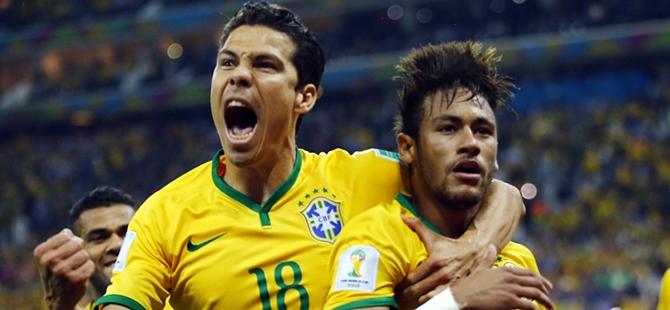 Dünya Kupası'nda gol sevinçleri 11