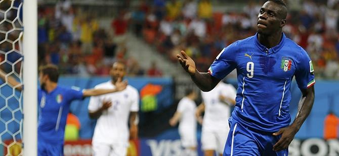 Dünya Kupası'nda gol sevinçleri 14