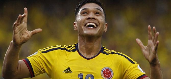 Dünya Kupası'nda gol sevinçleri 18
