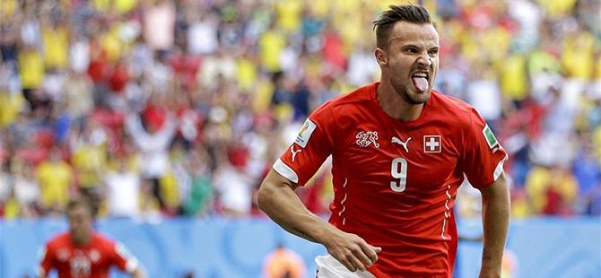 Dünya Kupası'nda gol sevinçleri 2
