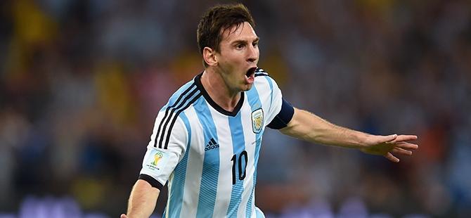 Dünya Kupası'nda gol sevinçleri 5