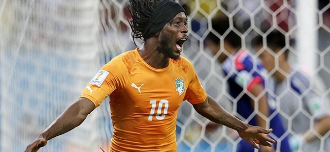 Dünya Kupası'nda gol sevinçleri 8