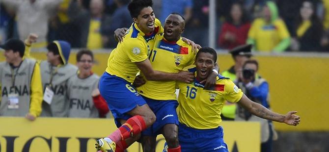 Dünya Kupası'nda gol sevinçleri 9