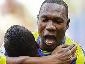 Dünya Kupası'nda gol sevinçleri