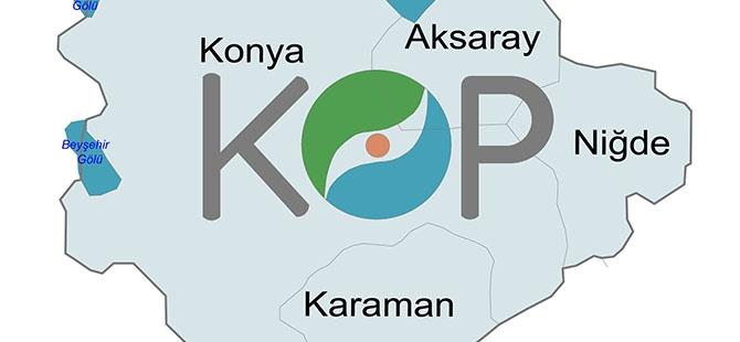 """""""KOP Bölgesi, Türkiye'nin yeni yatırım ortamı oluyor"""" 1"""