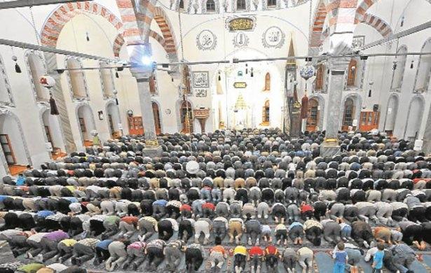 Ramazan ayı ile ilgili merak edilen herşey 11