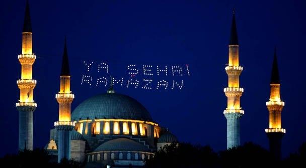 Ramazan ayı ile ilgili merak edilen herşey 8