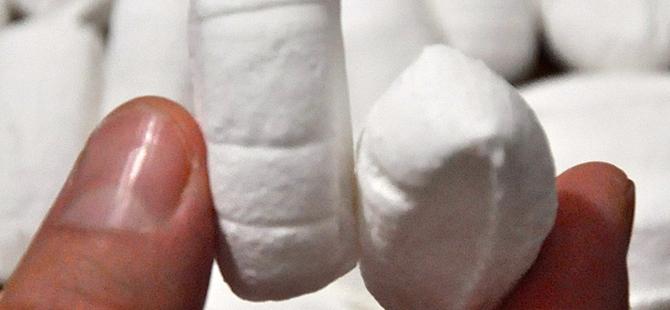 Mevlana şekeri ihracatı durma noktasında 15