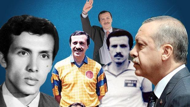 Recep Tayyip Erdoğan - Yeşil sahalardan Köşk adaylığına 1