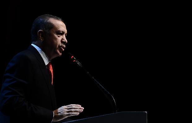 Recep Tayyip Erdoğan - Yeşil sahalardan Köşk adaylığına 13