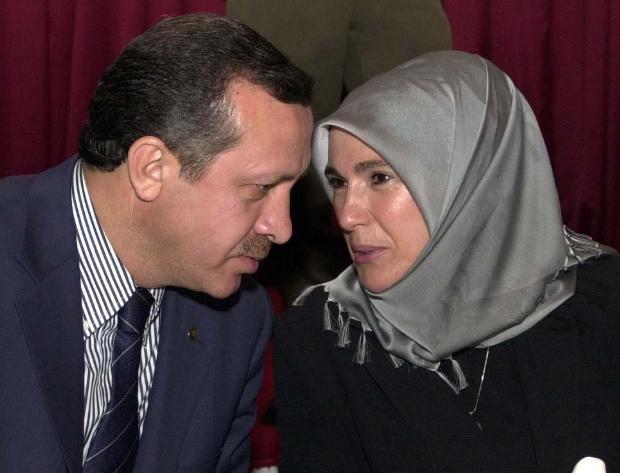 Recep Tayyip Erdoğan - Yeşil sahalardan Köşk adaylığına 3