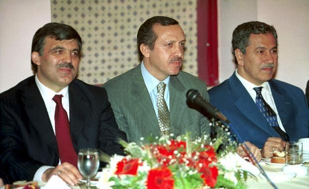 Recep Tayyip Erdoğan - Yeşil sahalardan Köşk adaylığına 9