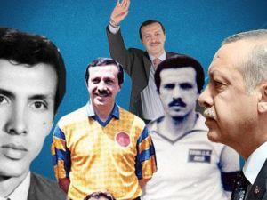 Recep Tayyip Erdoğan - Yeşil sahalardan Köşk adaylığına