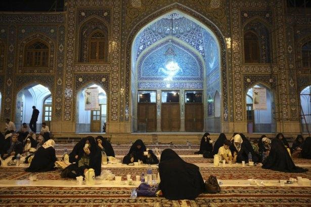 Dünyadan Ramazan manzaraları 12