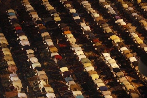 Dünyadan Ramazan manzaraları 21
