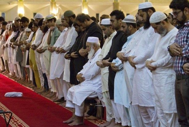 Dünyadan Ramazan manzaraları 24