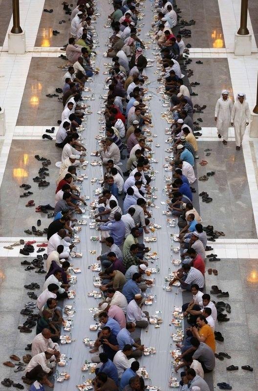 Dünyadan Ramazan manzaraları 29