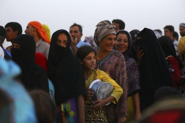 Dünyadan Ramazan manzaraları 3