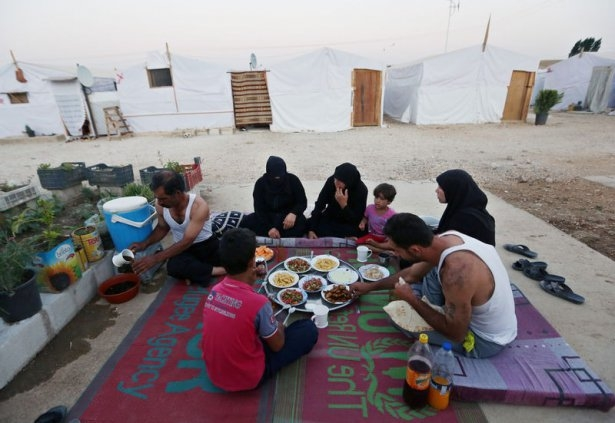 Dünyadan Ramazan manzaraları 31