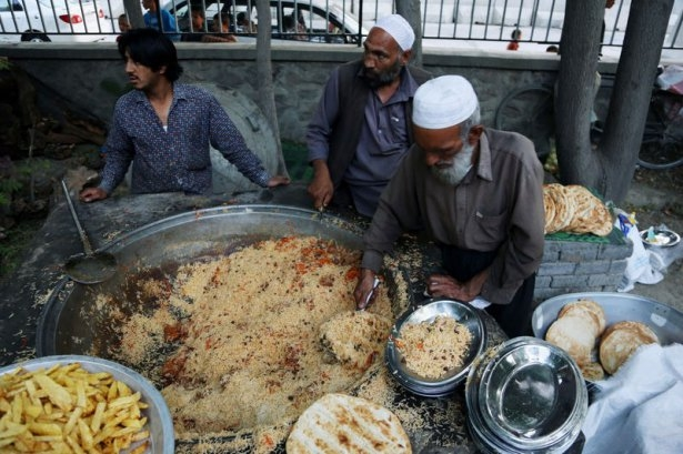 Dünyadan Ramazan manzaraları 36