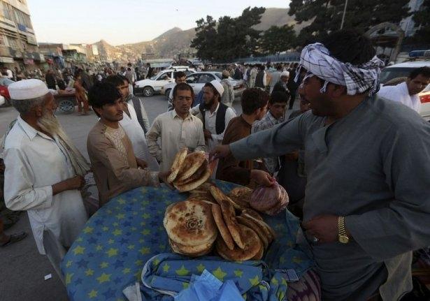 Dünyadan Ramazan manzaraları 37