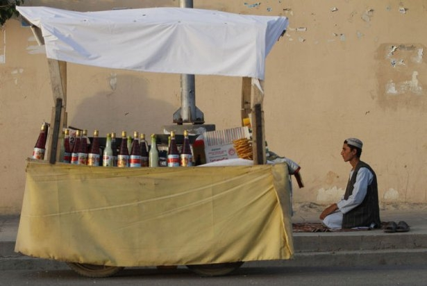 Dünyadan Ramazan manzaraları 38