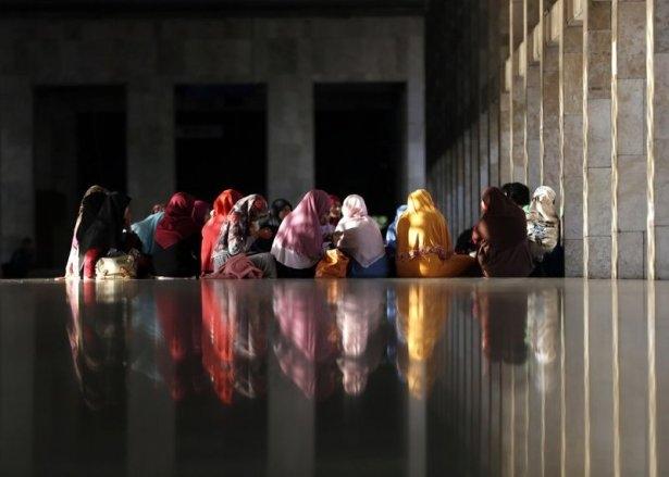 Dünyadan Ramazan manzaraları 43