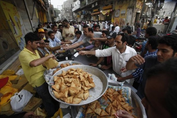 Dünyadan Ramazan manzaraları 65