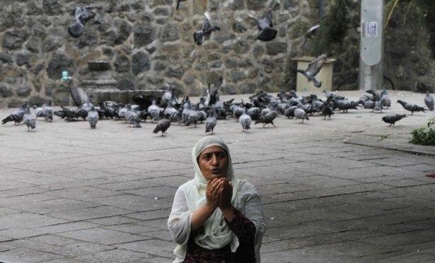 Dünyadan Ramazan manzaraları 72