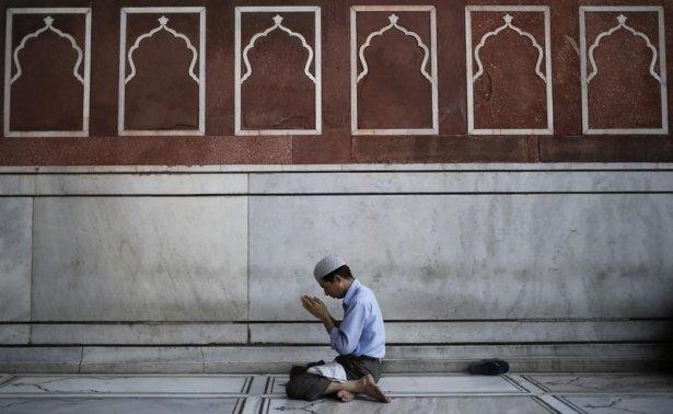 Dünyadan Ramazan manzaraları 80