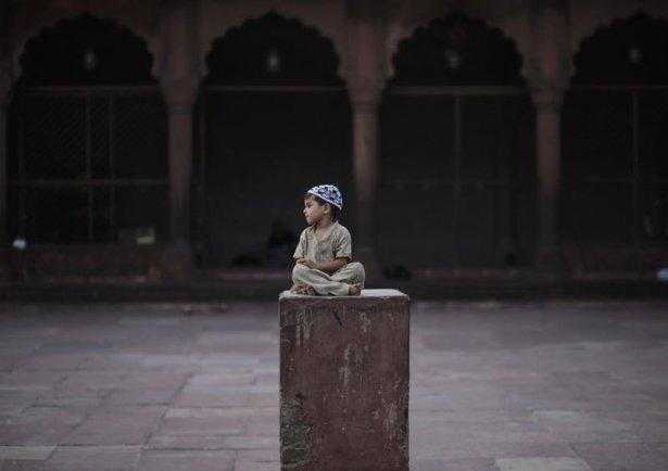 Dünyadan Ramazan manzaraları 81