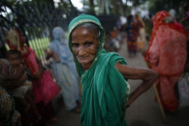 Dünyadan Ramazan manzaraları 85