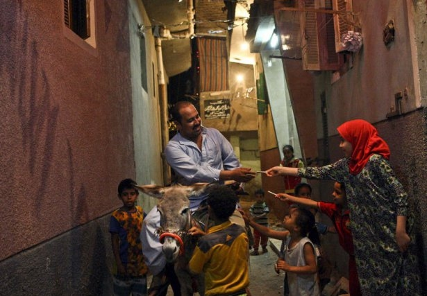 Dünyadan Ramazan manzaraları 89