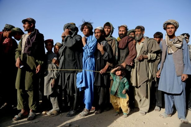 Dünyadan Ramazan manzaraları 90