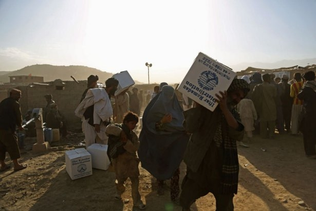 Dünyadan Ramazan manzaraları 91