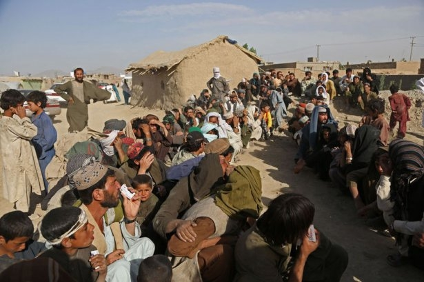 Dünyadan Ramazan manzaraları 93