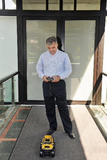 Fotoğraflarla Cumhurbaşkanı Gül'ün 7 yılı 11